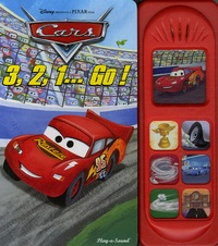 Renee Tawa - 3, 2, 1... Go ! - Cars.
