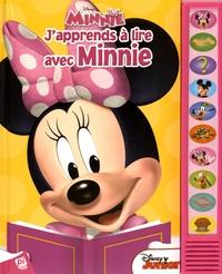 Renee Tawa et  The Disney Storybook Artists - J'apprends à lire avec Minnie.