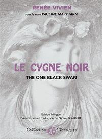 Renée Vivien - Le cygne noir.