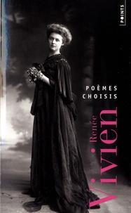 Renée Vivien - Poèmes choisis - 1901-1910.