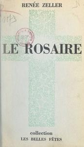 Renée Zeller - Le rosaire.