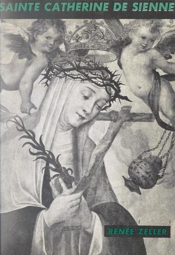 Sainte Catherine de Sienne