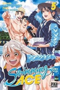 Renji Hoshi et Hajime Inoryu - Swimming Ace Tome 5 : .