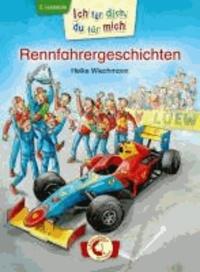 Rennfahrergeschichten.