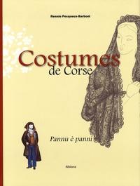 Costumes de Corse - Pannu è panni XVIe-XXe siècle.pdf