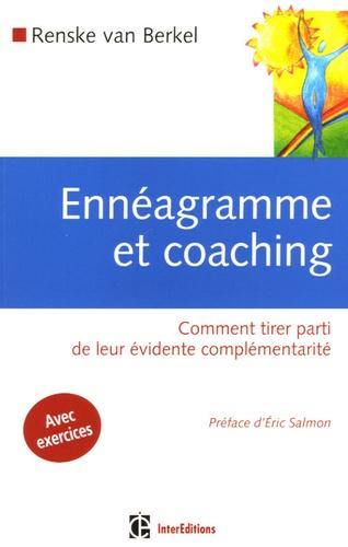 Renske Van Berkel - Ennéagramme et coaching - Comment tirer parti de leur évidente particularité.