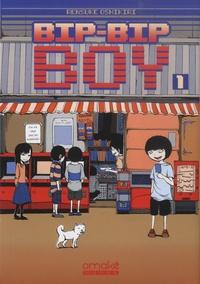 Rensuke Oshikiri - Bip-bip boy Tome 1 : .