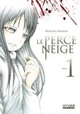 Rensuke Oshikiri - Le perce neige Tome 1 : .