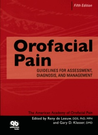 Orofacial Pain - Guidelines for Assessment Diagnosis, and Management.pdf