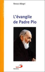 Galabria.be L'évangile de Padre Pio Image