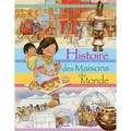 Renzo Barsotti et Eleonora Barsotti - Histoire des maisons du monde.