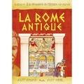 Renzo Barsotti et Mara Ferrando - La Rome antique.
