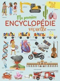 Renzo Barsotti - Ma première encyclopédie visuelle.