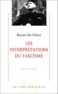 Histoiresdenlire.be Les interprétations du fascisme Image