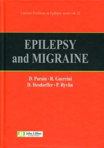 Renzo Guerrini - Epilepsy and migraine.