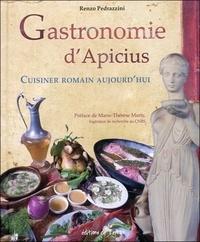 Gastronomie dApicius - Cuisiner romain aujourdhui.pdf