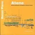 Renzo Piano - Atene - Stavros Niarchos Foundation Cultural Center.