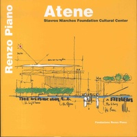 Renzo Piano - Atene - Stavros Niarchos Foundation Cultural Center.