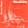 Renzo Piano - Nouméa - Centre Culturel Jean-Marie Tjibaou.