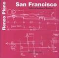 Renzo Piano - San Francisco - California Academy of Sciences - Edition bilingue anglais-italien.