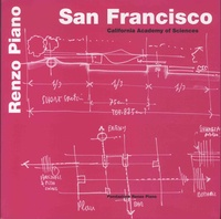Renzo Piano - San Francisco - California Academy of Sciences.