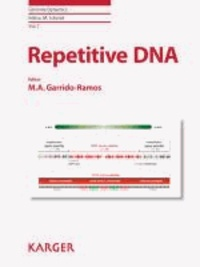 Repetitive DNA.