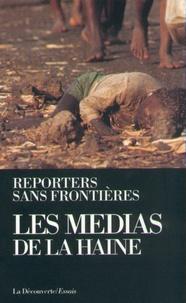 Galabria.be Les médias de la haine Image
