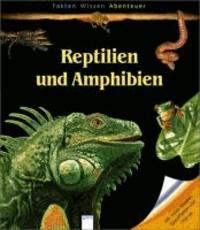 Reptilien und Amphibien.