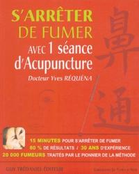 Requena - S'arrêter de fumer avec 1 séance d'Acupuncture.