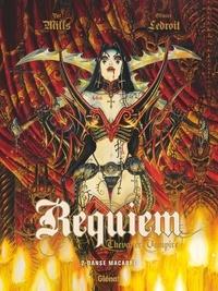 Pat Mills - Requiem - Tome 02 - Danse macabre.