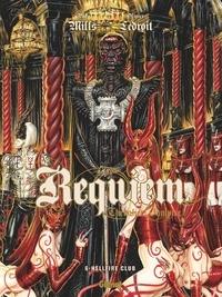 Pat Mills - Requiem - Tome 06 - Hellfire Club.