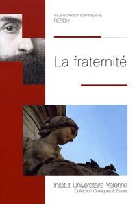 Alixetmika.fr La fraternité Image