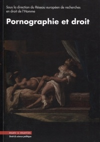 RERDH - Pornographie et droit.
