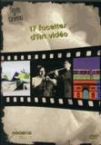 CRDP Auvergne - 17 facettes d'Art vidéo. 1 DVD