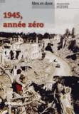 Alain Moreau - 1945, année zéro. 1 DVD