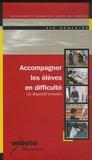 CRDP Languedoc-Roussillon - Acompagner les élèves en difficulté - Cassette vidéo.