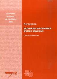 Gilbert Pietryk - Agrégation Sciences Physiques , Option Physique - Concours externe.