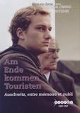 Robert Thalheim - Am Ende kommen Touristen. 1 DVD