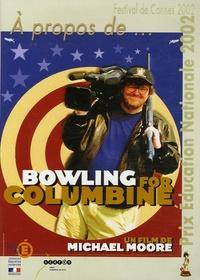 Eric Breton et Michael Moore - Bowling for Columbine - CD-ROM.