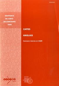 Annie Lhérété - CAPES Anglais - Concours interne et CAER.