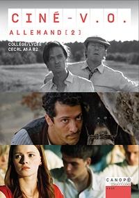 Canopé - Ciné-V.O. Allemand - Tome 2. 1 DVD