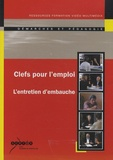 Henri Damotte - Clefs pour l'emploi - L'entretien d'embauche, DVD vidéo.