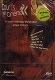 CRDP de Lyon - Cour(t)s de cinéma - DVD vidéo Volume 2, 6 courts métrages d'animation et leur analyse.