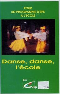 CRDP de Lyon - Danse, danse, l'école - Cassette vidéo.