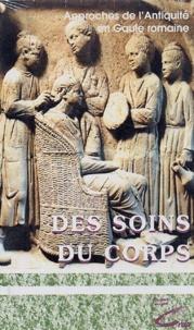 Jean-Claude Béal et  CRDP de Lyon - Des soins du corps - Cassette vidéo.