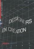 CNDP - Designers en création.