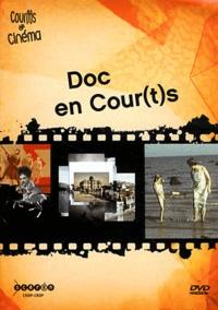 Jacques Gerstenkorn - Doc en cour(t)s. 1 DVD