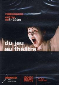 Jean Bauné et Dany Porché - Du jeu au théâtre - DVD vidéo.