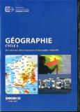 Bernard Emptoz et Daniel Guidon - Géographie cycle 3 - Des séances, des ressouces et des outils interactifs.