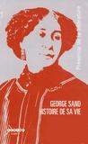 Claudine Cerf - George Sand, histoire de sa vie - Cassette vidéo.